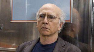 HBO anuncia una novena temporada de 'Larry David'