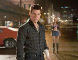Primer teaser tráiler de 'Jack Reacher: Never Go Back' con Tom Cruise