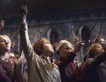Así rindió homenaje el parque temático de Harry Potter a las víctimas de Orlando