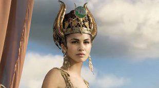 Clip exclusivo de 'Dioses de Egipto' con Nikolaj Coster Waldu