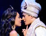 Primer vistazo al espectacular musical de 'Aladdin' en Londres