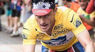 """Stephen Frears: """"Dejé muy claro que no quería conocer a Lance Armstrong"""""""