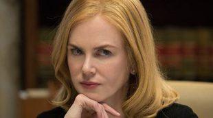 Nicole Kidman y Colin Farrell van a hacer un griego