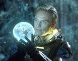 'Alien: Covenant': Nueva imagen del rodaje con Ridley Scott y Michael Fassbender