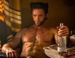 'Lobezno 3': Hugh Jackman escapa en una limusina tiroteada en las nuevas imágenes