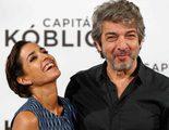 Ricardo Darín ('Capitán Kóblic'): 'Pido perdón porque algunas de mis películas se parecen entre ellas'