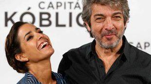 Entrevistamos a Ricardo Darín e Inma Cuesta por 'Capitán Kóblic'