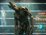 Groot será el protagonista del merchandising de 'Guardianes de la Galaxia Vol. 2'