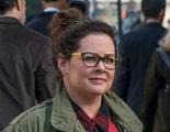 'Cazafantasmas': Melissa McCarthy haría 'una y 102 secuelas' de la película