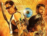 'Dioses de Egipto': No es oro todo lo que reluce
