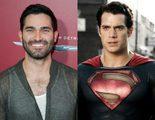 ¿Se inspirará Tyler Hoechlin en el Superman de Henry Cavill?