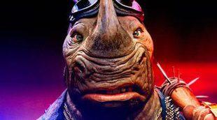 Conoce a Stephen Farrelly en esta featurette exclusiva de 'Ninja Turtles: Fuera de las sombras'
