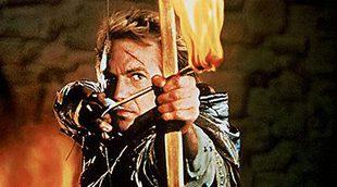 8 maneras de representar a Robin Hood en el cine