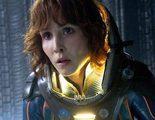 Finalmente Noomi Rapace sí que estará en 'Alien: Covenant'