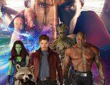Sinopsis oficiales de 'Dr. Strange' y 'Guardianes de la Galaxia Vol. 2'