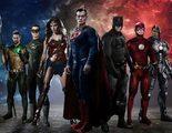 'La Liga de la Justicia': Revelada la sinopsis, el logo y el nuevo Batmóvil