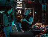 'Alien: Covenant' deja ver a Danny McBride y Ridley Scott en una nueva imagen del rodaje
