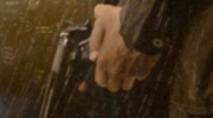 Póster de 'Rain fall'