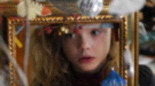 Imágenes de 'Phoebe in wonderland'
