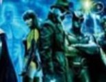 Cartel en español definitivo para 'Watchmen'