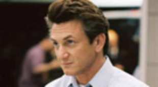 Sean Penn podría formar parte de 'Fair game'
