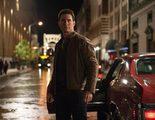 Primer espectacular tráiler de 'Jack Reacher: Nunca vuelvas atrás'