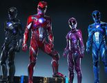 'Power Rangers': Así es el primer teaser póster del reboot cinematográfico