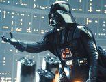 Darth Vader aparecerá en 'Rogue One: Una historia de Star Wars'