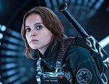 'Rogue One: Una historia de Star Wars': Nuevas imágenes con los personajes principales y los Stormtroopers