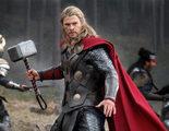 Primeras imágenes del set de rodaje de 'Thor: Ragnarok'