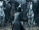 'Juego de Tronos': la espada de Jon protagoniza un ridículo gazapo del 6x09
