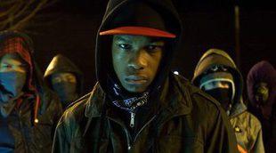¿Volverá a trabajar John Boyega con el director de 'Attack the Block'?