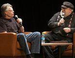 George R. R. Martin a Stephen King: '¿Cómo diablos escribes tan rápido?'