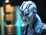 'Star Trek: Más allá': Tráiler final con nueva canción de Rihanna