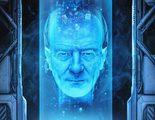 Bryan Cranston revela nuevos detalles sobre Zordon y el guion de 'Power Rangers'