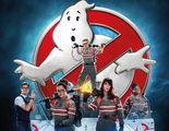 'Cazafantasmas': Buen reboot, buena comedia, buena película de superhéroes