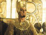 Muere Aharon Ipalé, el faraón de 'La Momia (The Mummy)', a los 74 años