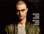 Daniel Radcliffe se infiltra en el nuevo póster de 'Imperium'