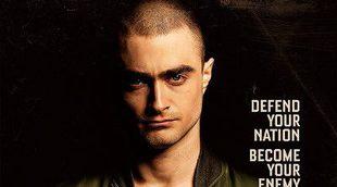 Nuevo póster de 'Imperium', con Daniel Radcliffe