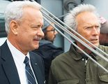 Primer tráiler y póster de 'Sully', Clint Eastwood dirige a Tom Hanks
