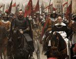 Primera imagen oficial de los actores españoles que participan en 'Assassin's Creed'