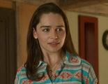 Emilia Clarke: 'No he querido leer la continuación de 'Antes de ti''