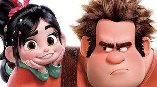 Disney confirma la secuela de '¡Rompe Ralph!'