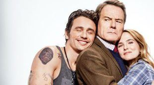 Primer tráiler de 'Why Him?', con Bryan Cranston y James Franco