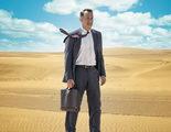 'Esperando al rey': Reencontrándose en el desierto