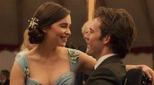 Enamórate de Emilia Clarke y Sam Claflin con este clip exclusivo de 'Antes de ti'