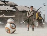 Mark Hamill avanza que el rodaje del 'Episodio VIII' finalizará el 22 de julio