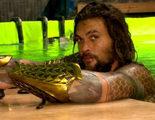 Jason Momoa es perfecto para interpretar a Aquaman según Deborah Snyder, productora de DC