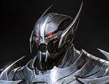 Nuevos diseños alternativos de Ultron y Iron Man en 'Vengadores: La era de Ultron'