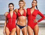 El reparto de 'Los vigilantes de la playa' celebra el Día de la Independencia de Estados Unidos
